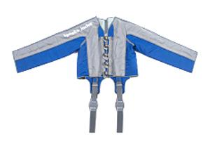 Kompressziós kabát